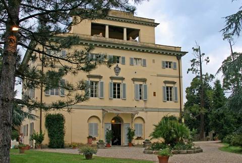 Villa Migliarina